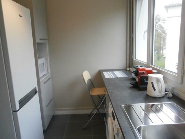 Rental apartment Fontainebleau 1 103€ CC - Picture 11