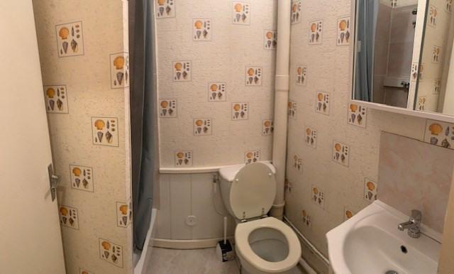 Rental apartment Ivry sur seine 690€ CC - Picture 6