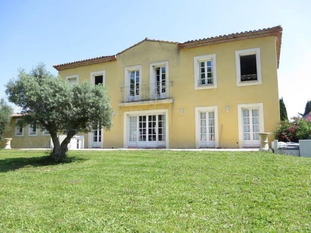 Sale house / villa Carcassonne 398000€ - Picture 3