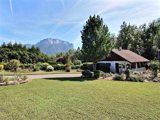 Vente de prestige maison / villa Alex 787500€ - Photo 7