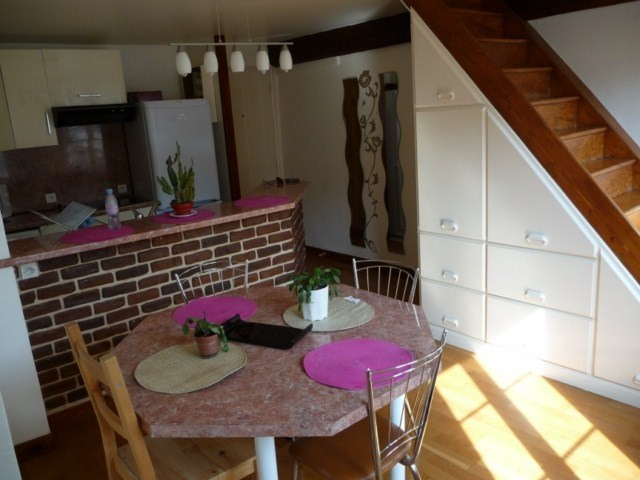 Location appartement Pont ste maxence 600€ CC - Photo 5