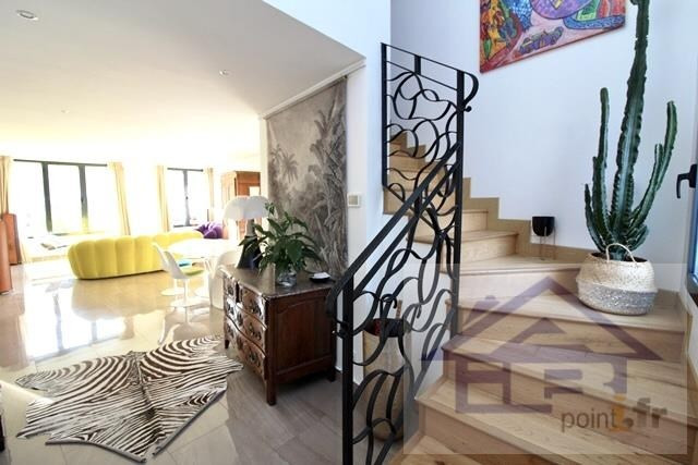Vente maison / villa Saint germain en laye 695000€ - Photo 9