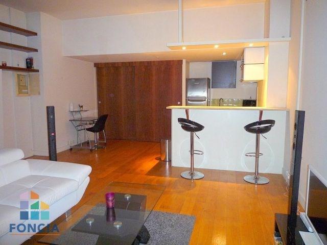 Rental apartment Suresnes 1125€ CC - Picture 2