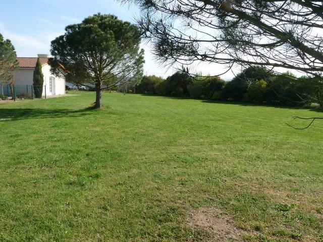 Sale house / villa Saint-etienne-le-molard 375000€ - Picture 2