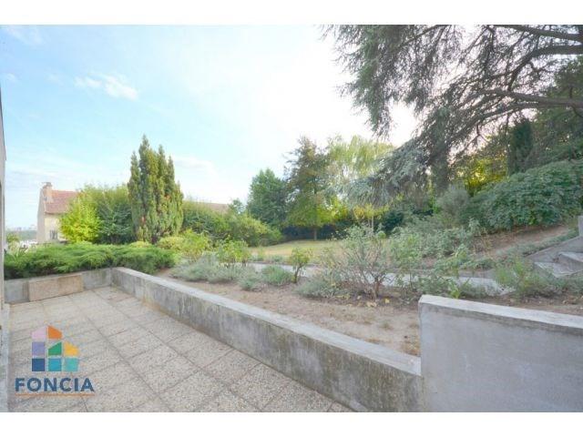 Sale apartment Suresnes 580000€ - Picture 11