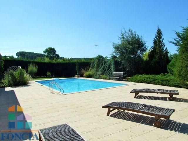 Sale house / villa Razac-de-saussignac 375000€ - Picture 15