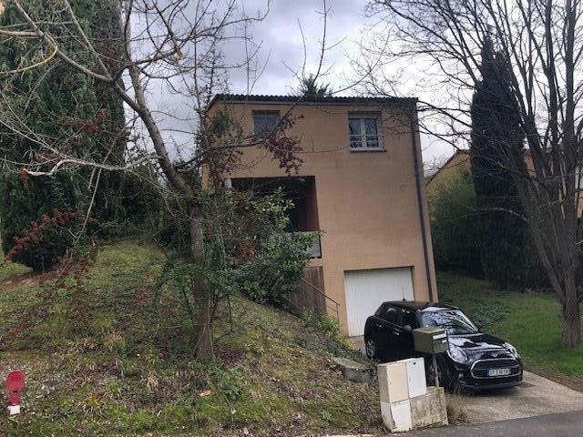 Sale house / villa Castanet-tolosan 245000€ - Picture 1