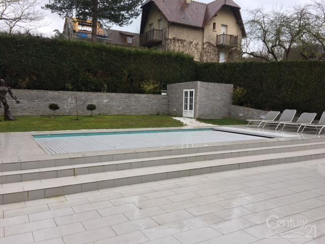 Deluxe sale house / villa Deauville 690000€ - Picture 10