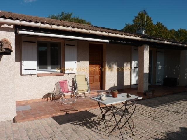 Lijfrente  huis Pélissanne 90000€ - Foto 1