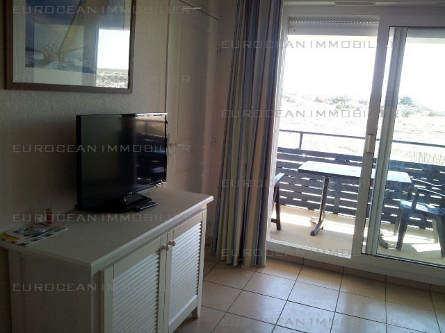 Location vacances appartement Lacanau-ocean 257€ - Photo 5