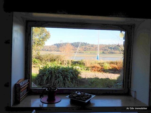 Sale house / villa Plouezoc h 397500€ - Picture 4