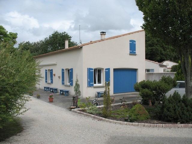 Deluxe sale house / villa Etaules 630000€ - Picture 16