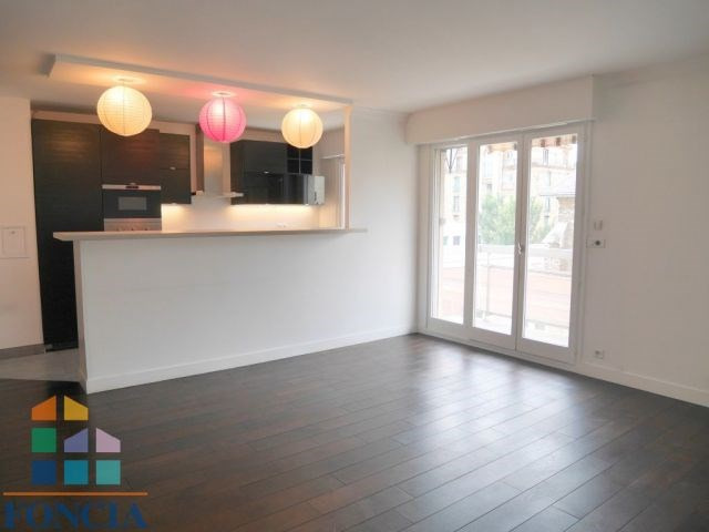 Sale apartment Suresnes 575 000€ - Picture 4