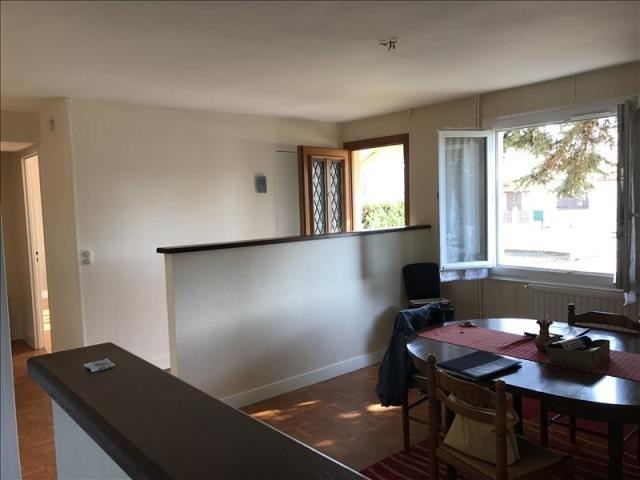 Vente maison / villa Poitiers 129000€ - Photo 2