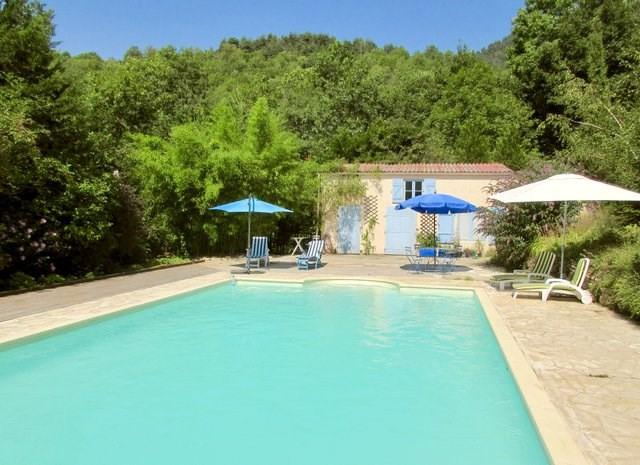 Vente maison / villa Prats de mollo la preste 390000€ - Photo 3