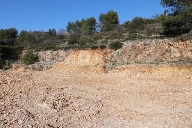 Vente terrain Peymeinade 210000€ - Photo 3