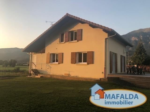 Sale house / villa Bonneville 346500€ - Picture 1