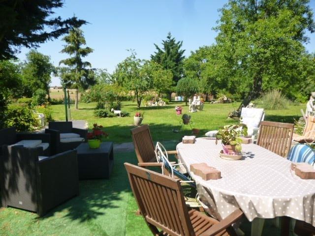 Vente maison / villa St amand longpre 171350€ - Photo 4