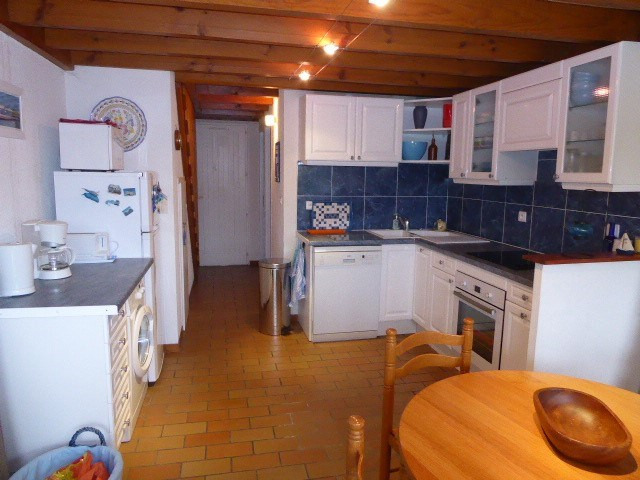 Verhuren vakantie  appartement Biscarrosse 460€ - Foto 4