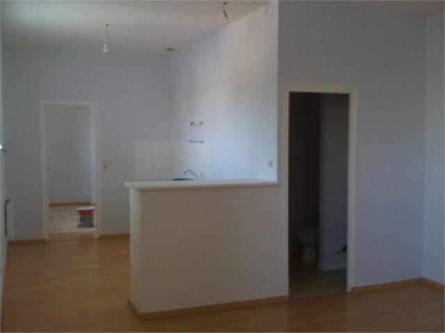 Location appartement Toul 410€ CC - Photo 1