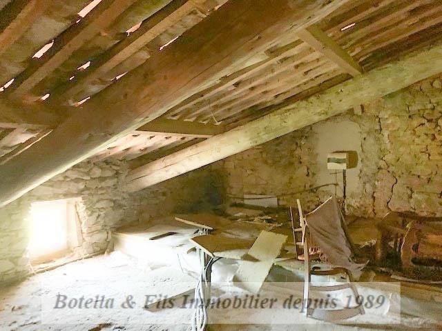 Vente maison / villa Goudargues 199000€ - Photo 10