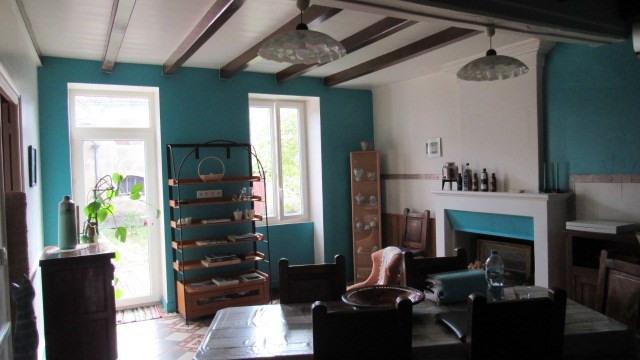 Sale house / villa Tonnay-boutonne 224720€ - Picture 4
