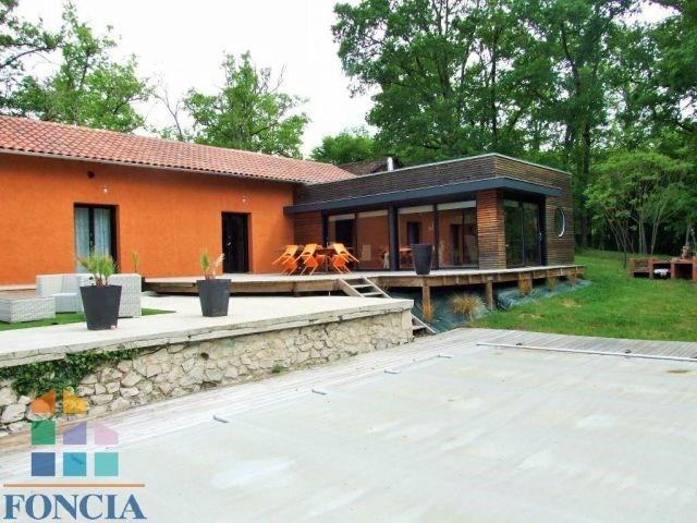 Sale house / villa Lunas 399000€ - Picture 9