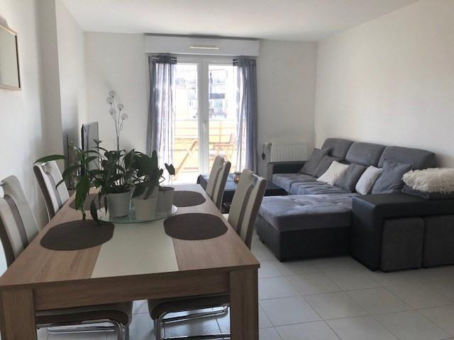 Rental apartment Brest 507€ CC - Picture 6