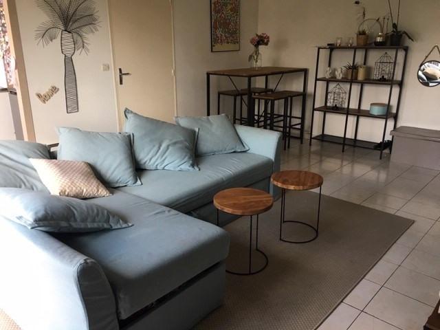 Rental apartment Guermantes 860€ CC - Picture 1