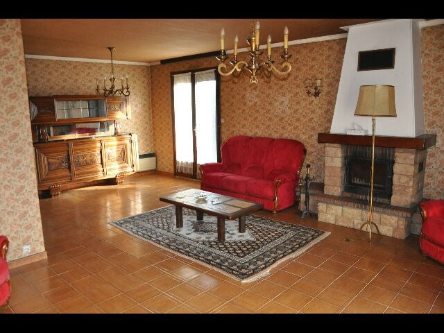 Vendita casa Auberives sur vareze 230000€ - Fotografia 6