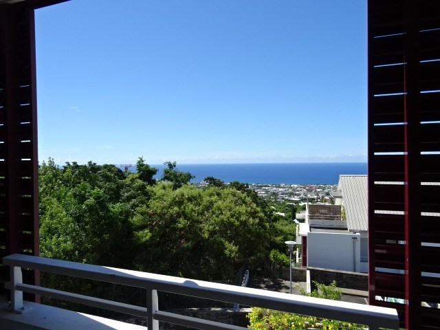 Vente appartement Ste clotilde 98000€ - Photo 1
