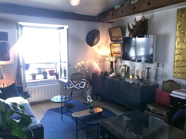 Vente appartement Paris 9ème 485000€ - Photo 3