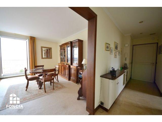 Vente appartement Suresnes 449000€ - Photo 5