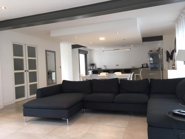 Sale house / villa Larmor-plage 488500€ - Picture 3