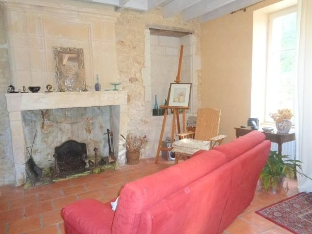Sale house / villa St andre de cubzac 399000€ - Picture 8