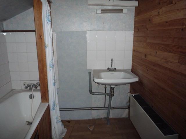 Sale house / villa Terrasson la villedieu 42000€ - Picture 13