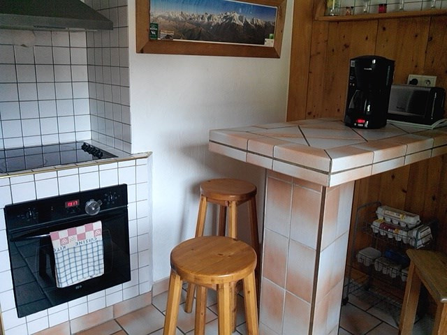 Vente appartement Passy 179 000€ - Photo 1
