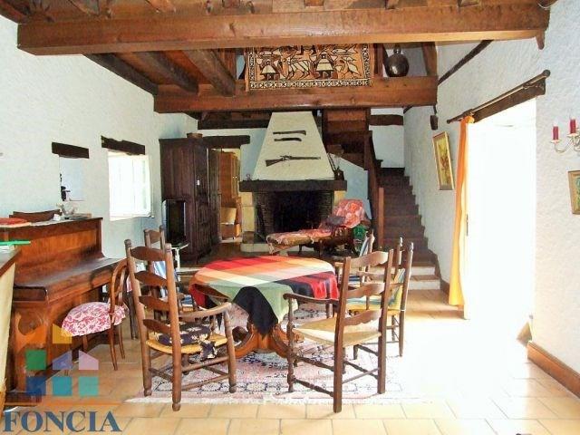 Verkauf von luxusobjekt haus Lamonzie-montastruc 395000€ - Fotografie 4