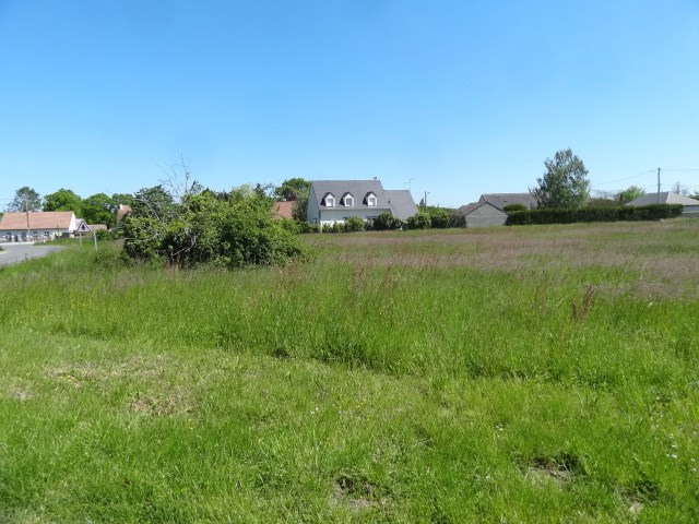 Vente terrain Amilly 52 500€ - Photo 3