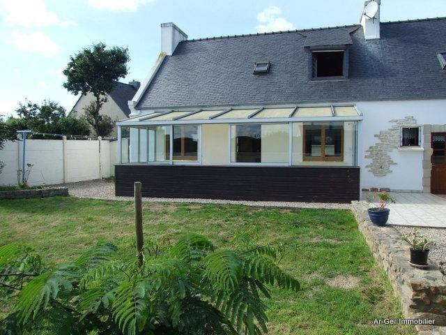 Sale house / villa Plougasnou 139100€ - Picture 19