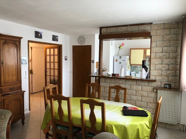 Sale apartment Longjumeau 139000€ - Picture 7