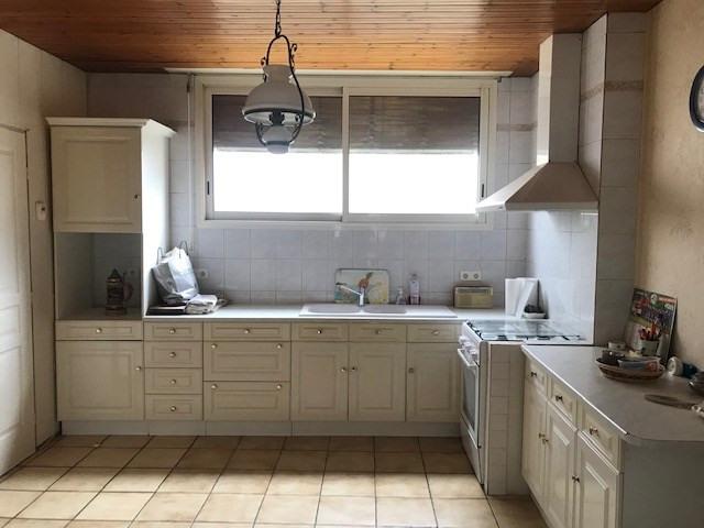 Vente maison / villa Sainte flaive des loups 210500€ - Photo 3
