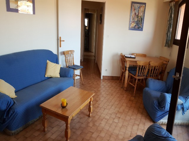 Location vacances appartement Collioure 469€ - Photo 4