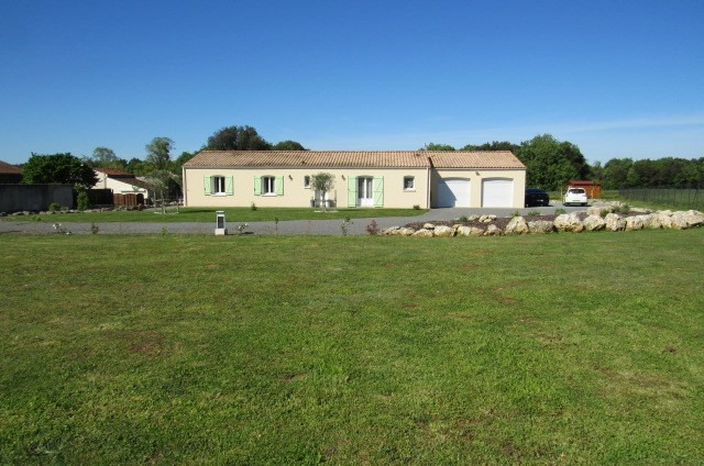 Vente maison / villa Saint-savinien 262 880€ - Photo 4