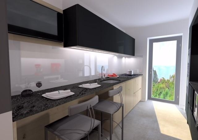 Sale apartment La ciotat 539000€ - Picture 2