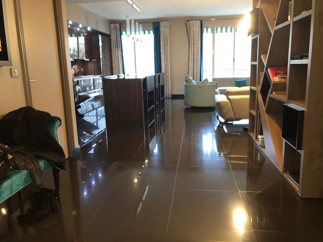 Deluxe sale apartment Neuilly-sur-seine 1485000€ - Picture 6