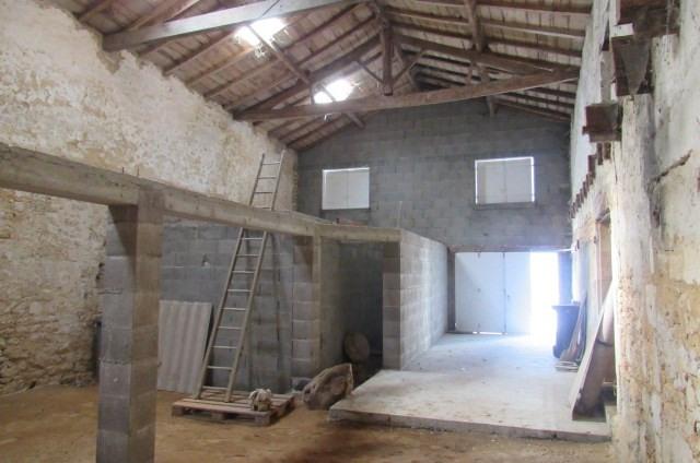 Sale house / villa Pont-l'abbé-d'arnoult 148500€ - Picture 4