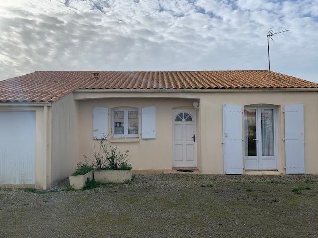 Vente maison / villa St vincent sur jard 197600€ - Photo 3