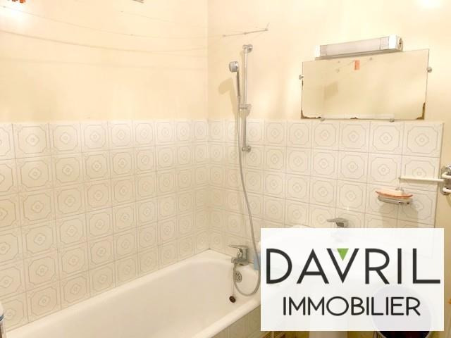 Vente appartement Andresy 189500€ - Photo 8