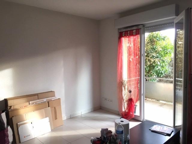 Location appartement Saint-lys 434€ CC - Photo 1
